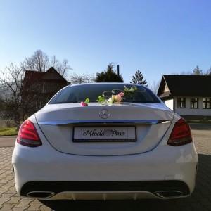 Kamar Robert Niewdana samochód
